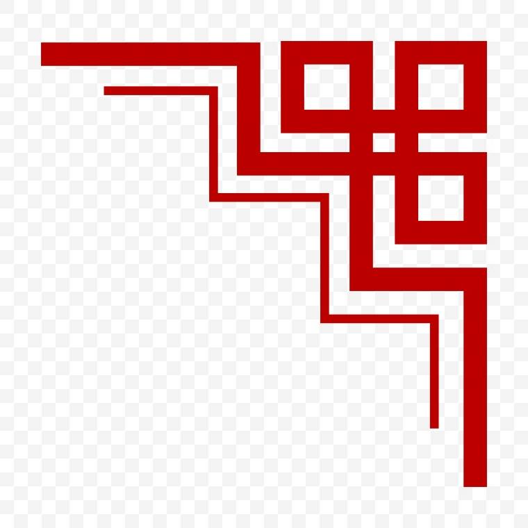 古典边框 边框 古典 中国风
