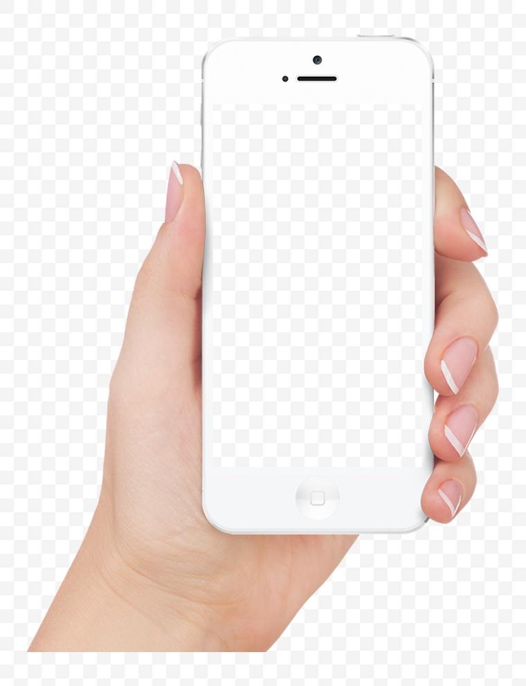 iPhone 手机模板 手机样机 苹果手机 手机