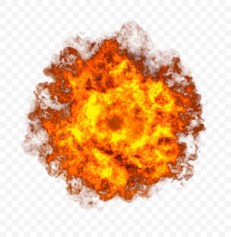 火焰 火 烈火 火焰素材 爆破 爆炸