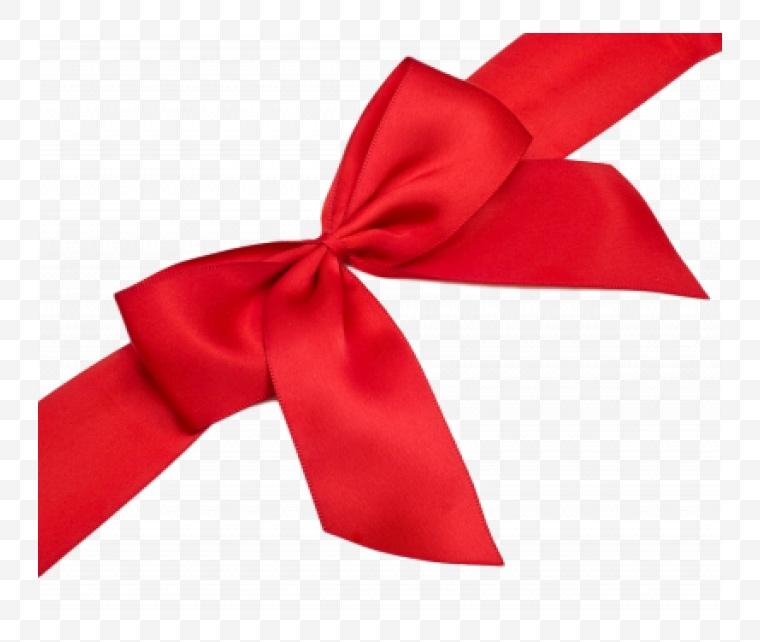 蝴蝶结 丝带蝴蝶结 丝带 红色蝴蝶结