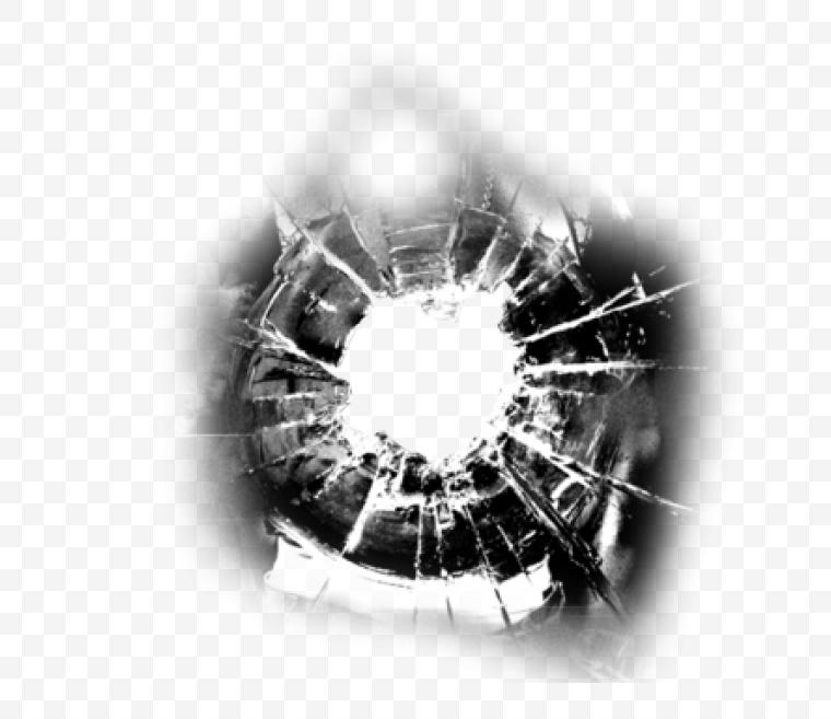 弹孔 子弹孔 子弹穿过 穿洞 孔