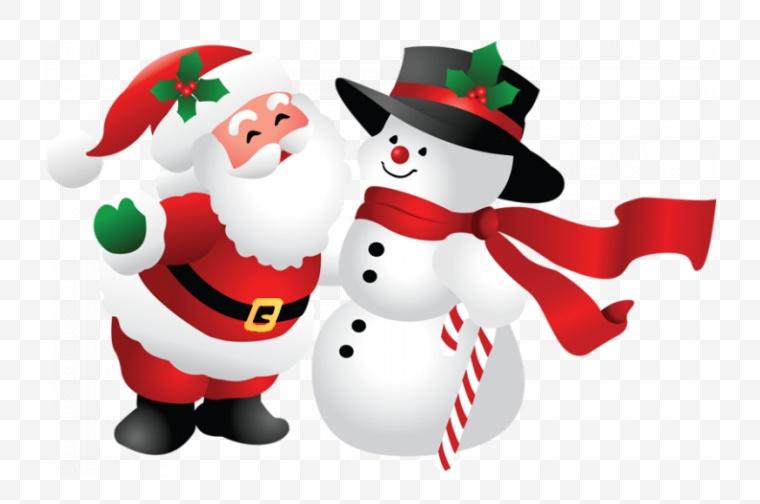 雪人 圣诞节 冬季 冬天 寒冬 圣诞