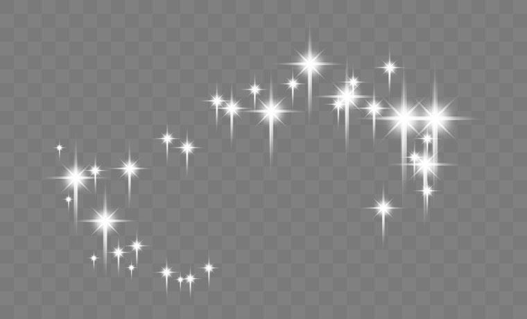 星光 星光闪闪
