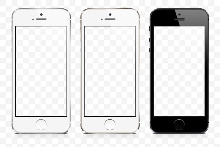 iPhone 手机 手机样机 手机模型 苹果手机
