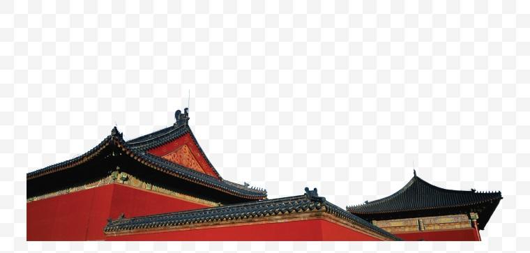 房檐 古典建筑 中式建筑 中国风