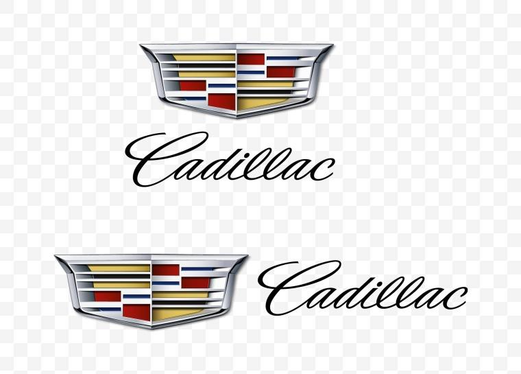 凯迪拉克logo,汽车logo