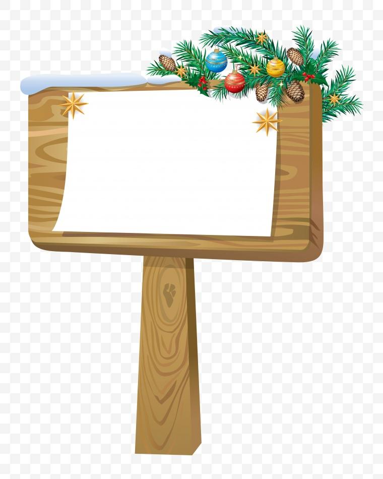 木板 写字板 提示板
