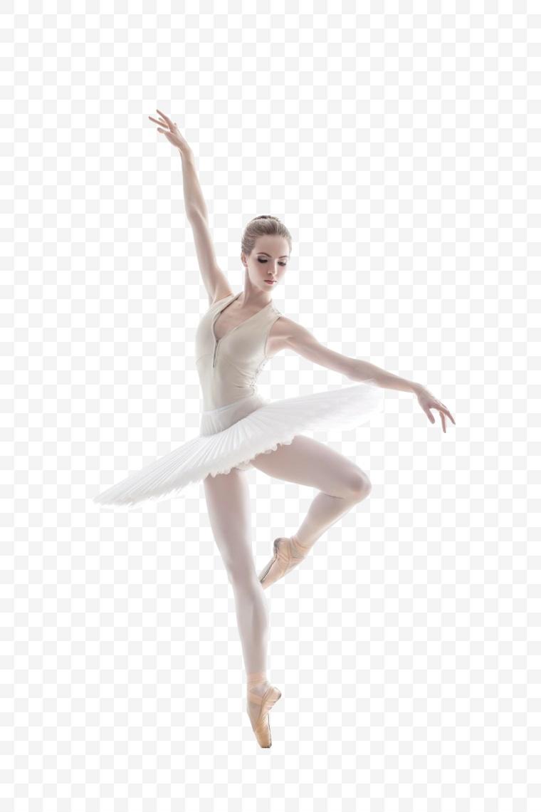 芭蕾舞演员素材
