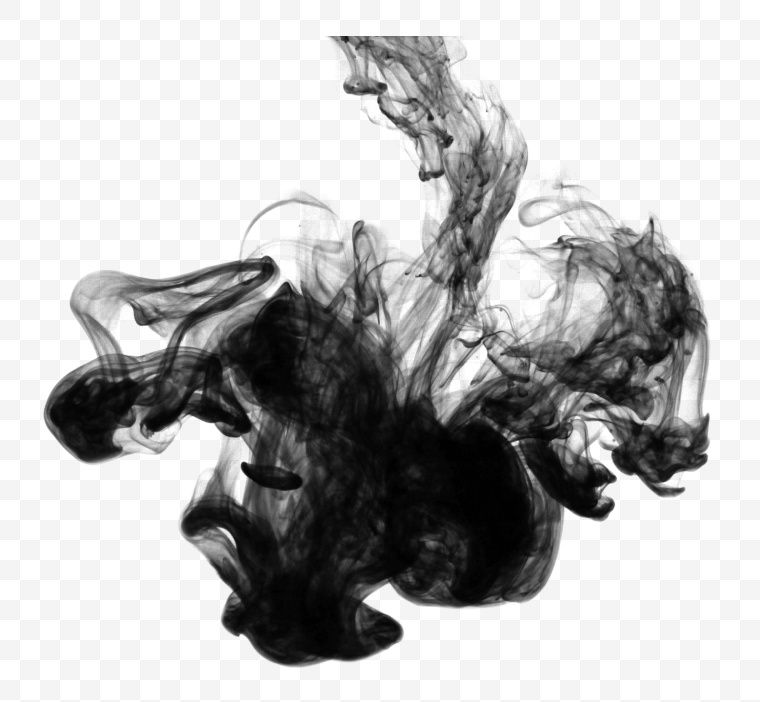 艺术水墨 水墨 中国风 墨染 水墨烟雾 烟雾 烟雾水墨 泼墨