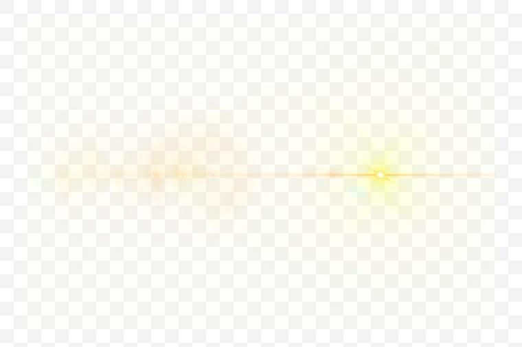 镜头光晕 光线 光效 光 光晕 高光
