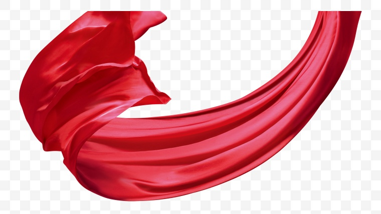 红色绸带 绸带 活动 节日 喜庆 新年 春节 新春 元旦 国庆 国庆节 十一