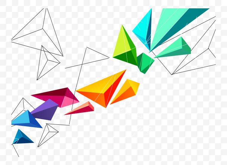 几何 三角几何 立体三角