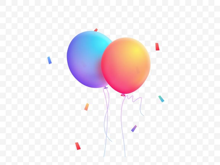 漂浮元素 电商素材 电商氛围 活动氛围 活动元素 活动装饰 装饰元素 元素 小元素 气球