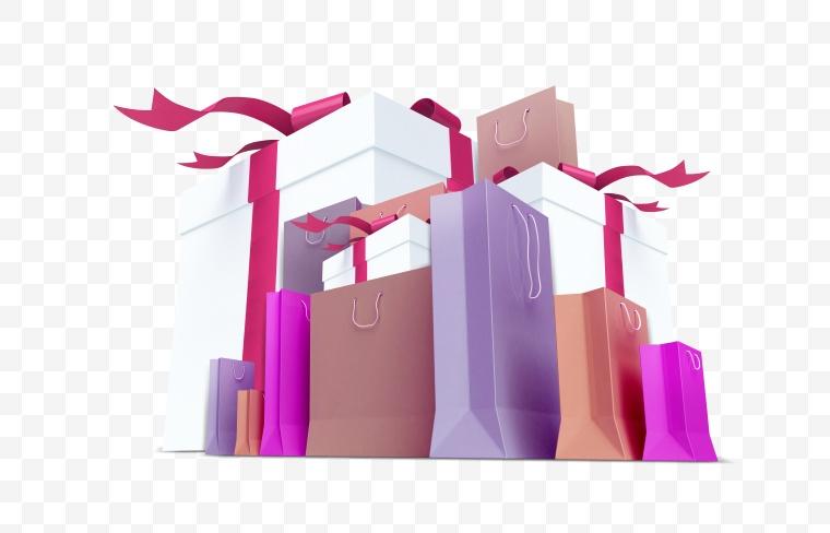 礼盒 礼物盒 礼品 礼品盒 购物袋 电商 纸袋 袋子