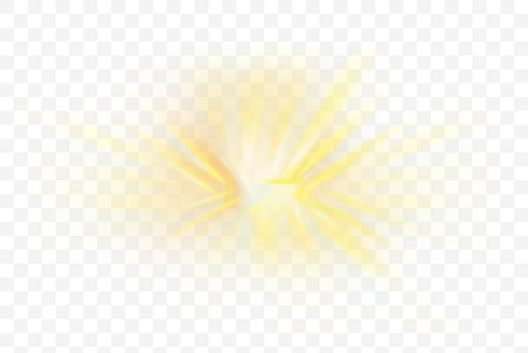 光芒 光 光效