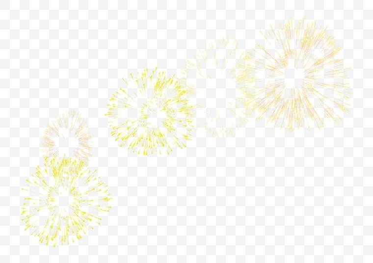烟花 璀璨烟花 烟花样式 设计元素 常用设计 烟火