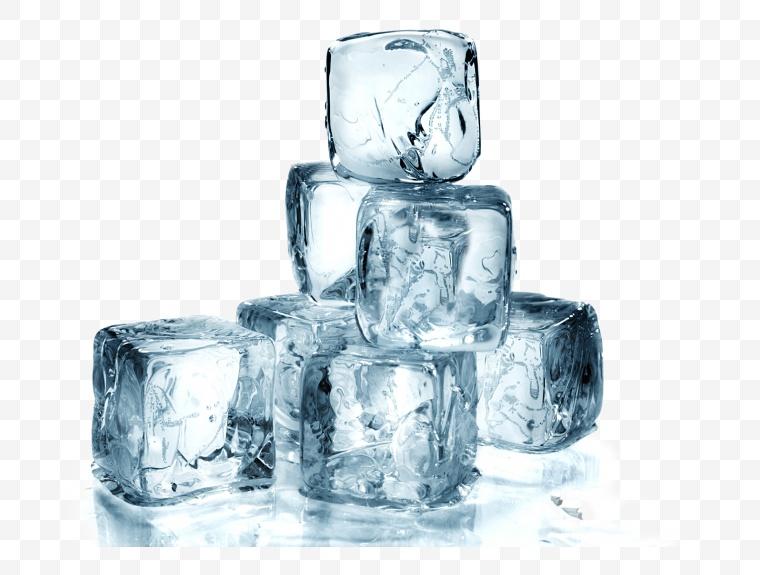 冰块 冰 夏天 夏季 炎夏 炎热