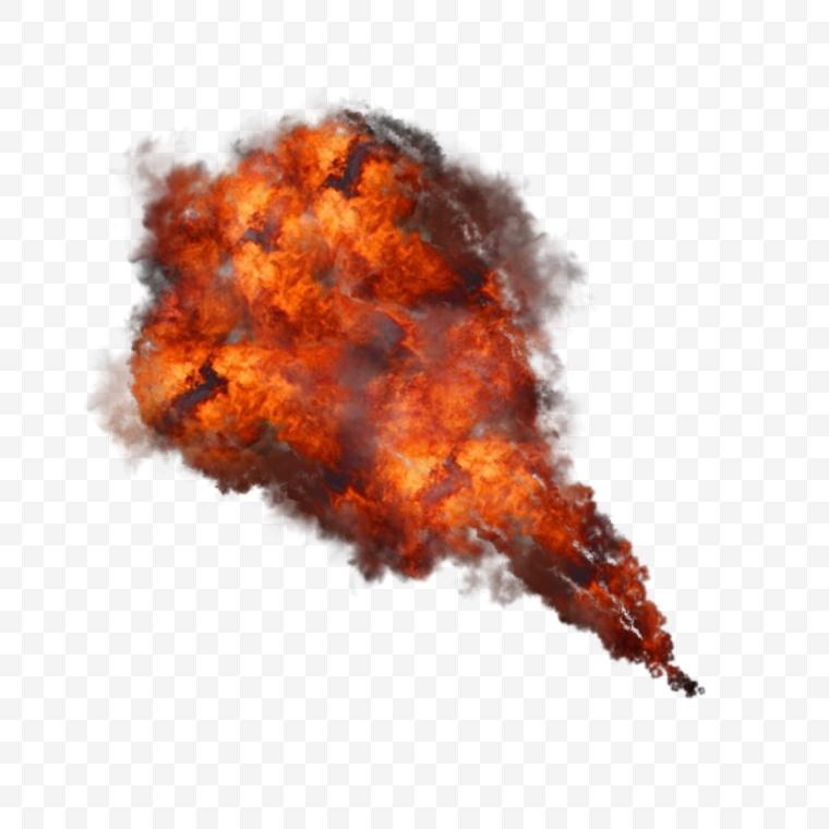 火焰 爆炸 火焰爆炸 爆破