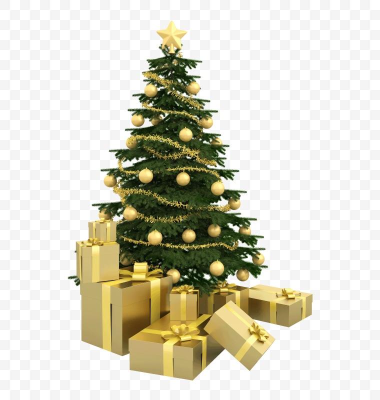 圣诞节 圣诞快乐 圣诞节标志 圣诞树 圣诞装饰 礼物