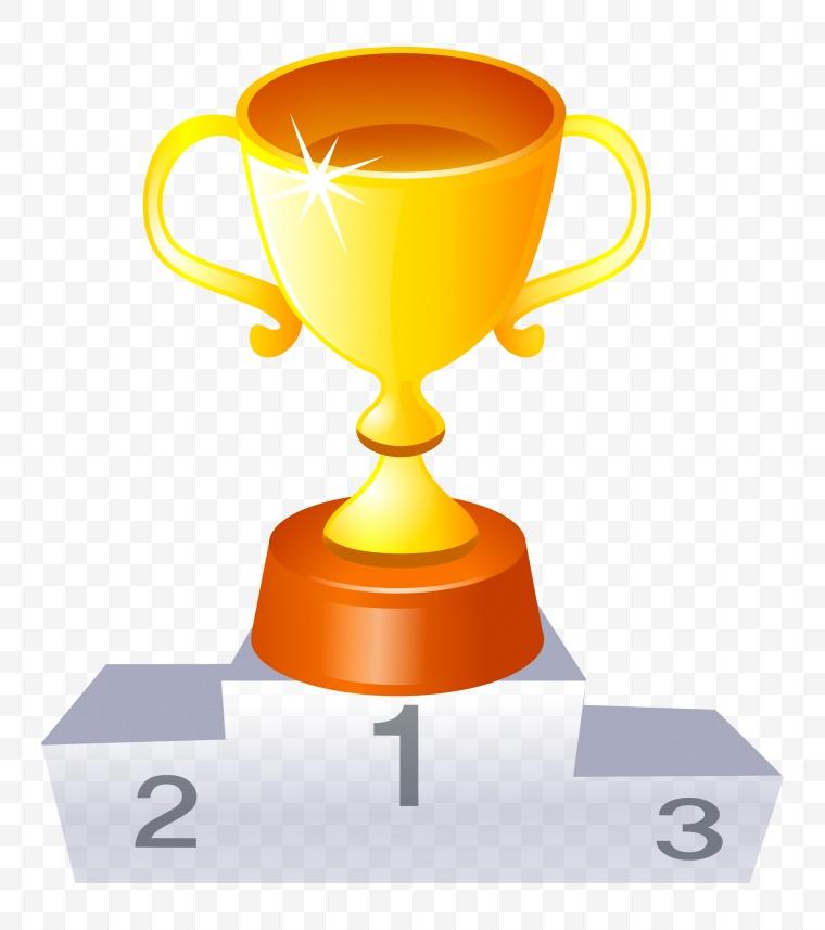 领奖台 奖台 舞台 平台 赛事 冠军 领奖 奖杯 金奖杯