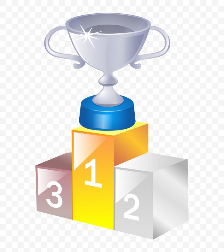 领奖台 奖台 舞台 平台 赛事 冠军 领奖 第一 第二 第三 冠军 奖杯