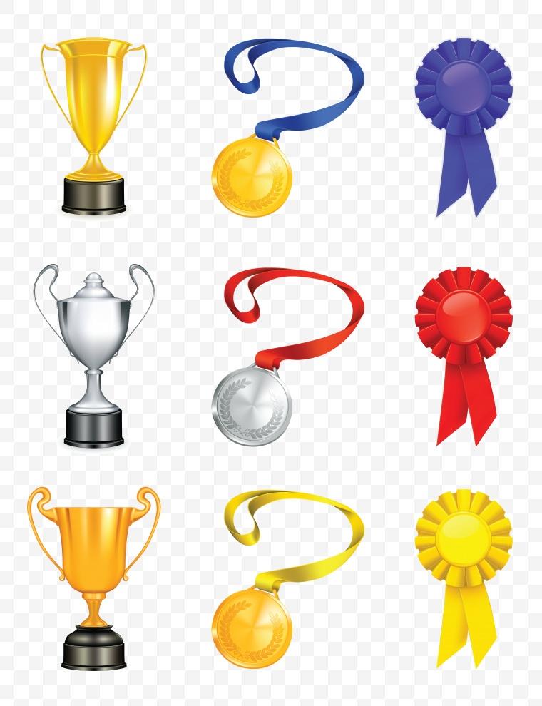 奖项 奖杯 奖牌 金牌 金奖 冠军 冠军奖品 奖品 银牌 银奖杯
