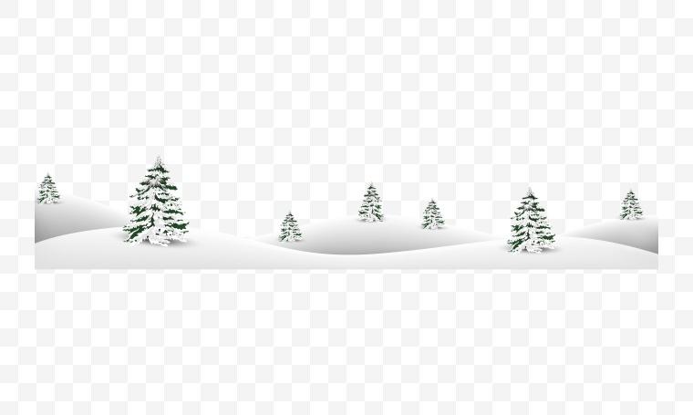 雪景 下雪 雪 雪地 冬季 冬天 圣诞节