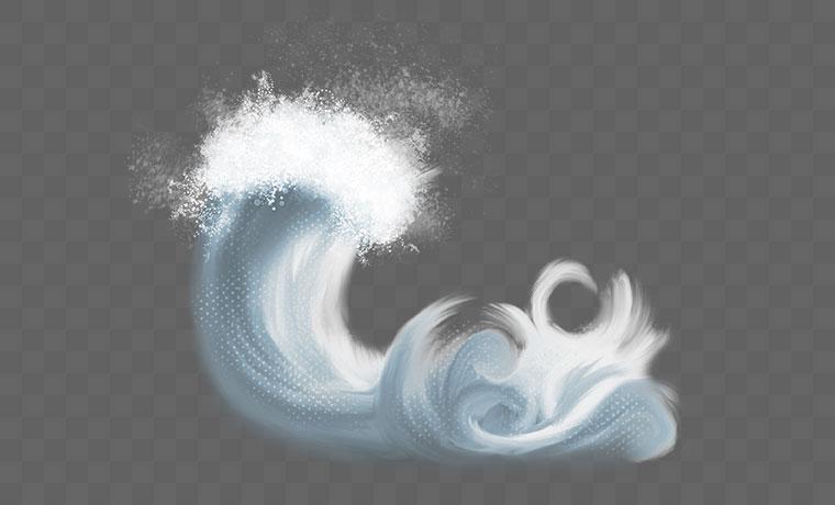 水花四溅 水花 水 溅起的水 水花四溅png png 海浪 浪 浪花