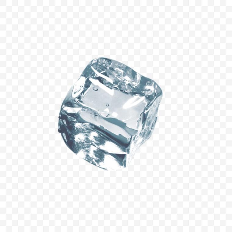 冰块 冰 冰爽 夏天 冬天