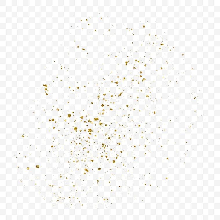 洒金 金色粉末 粉末 金末