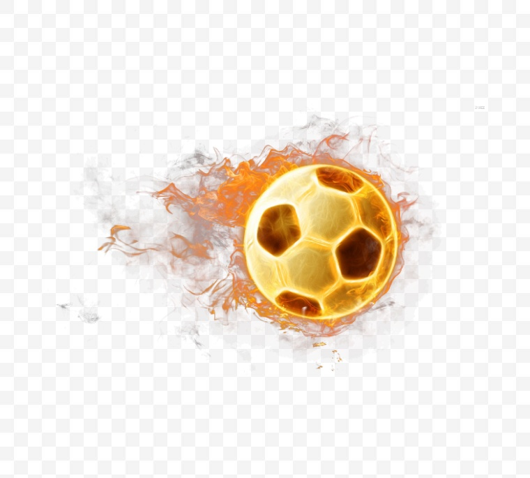 球 足球 火 火球