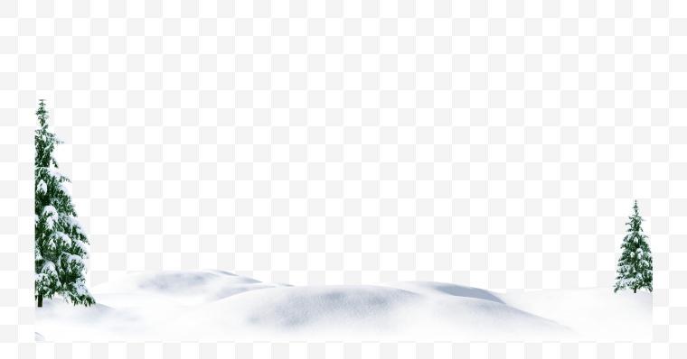 雪景 雪 冬天 冬季 寒冬 冬日 圣诞节 圣诞