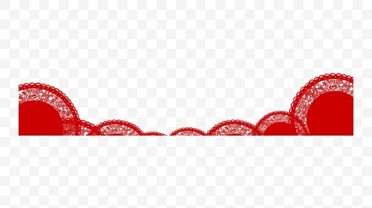 剪纸花纹 剪纸 花纹 新春 新年 中国风 中国年 春节