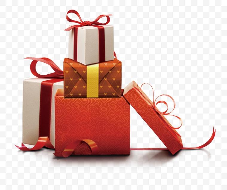 礼物 礼盒 节日 圣诞礼物