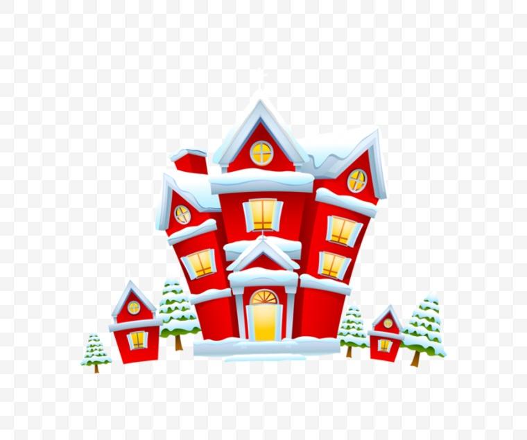 冬天 雪 下雪 雪花 冬季 圣诞 圣诞节