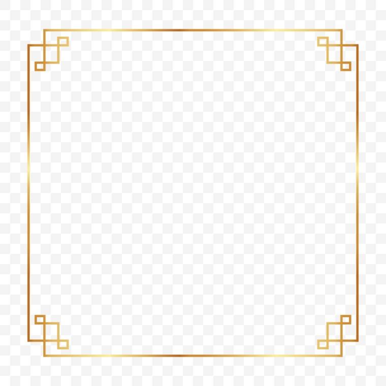 古典花纹边框 古典 古典边框 古典花纹 边框 中国风 新年 新春 春节 年货节