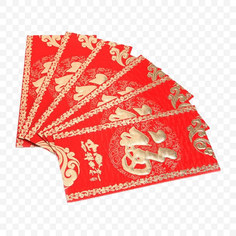 红包 新年 春节 新春 年货节