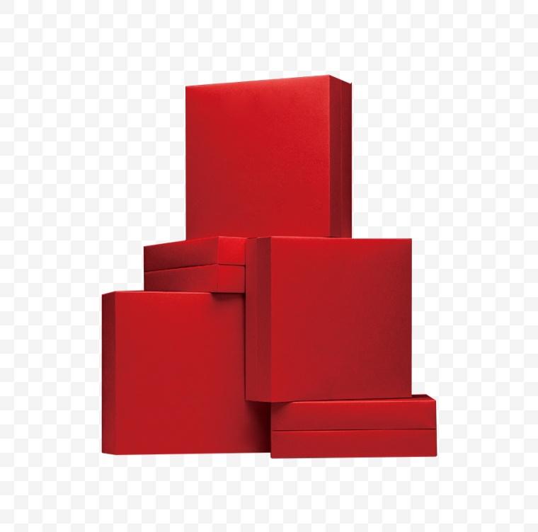礼盒 礼物 礼品 礼物盒 礼品盒 红色礼盒