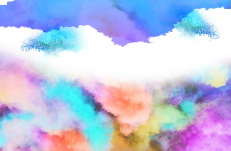 彩色烟雾 彩色 烟雾 彩色粉尘 粉尘 粉末 背景 背景图