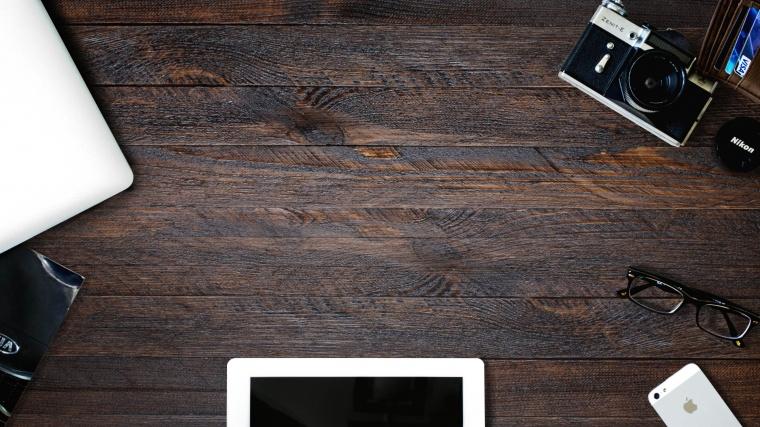 木板桌面 木板 桌面 俯视台面 俯视 俯视桌面